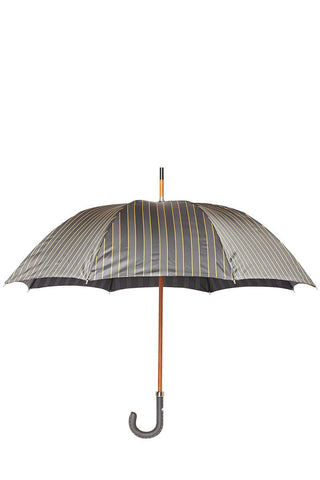 Edward Armah, Fancy Stripe Umbrella
