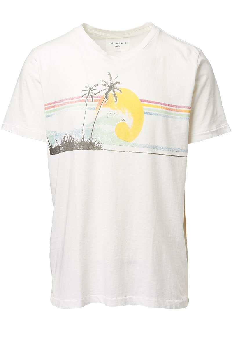 Sol Angeles, Sunbeams V-Neck