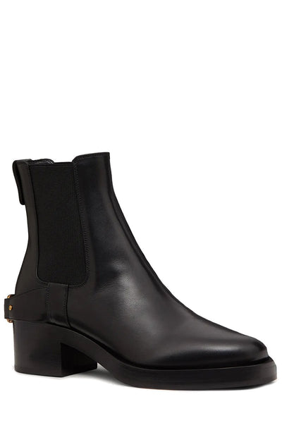 TroopUp Ankle Boots