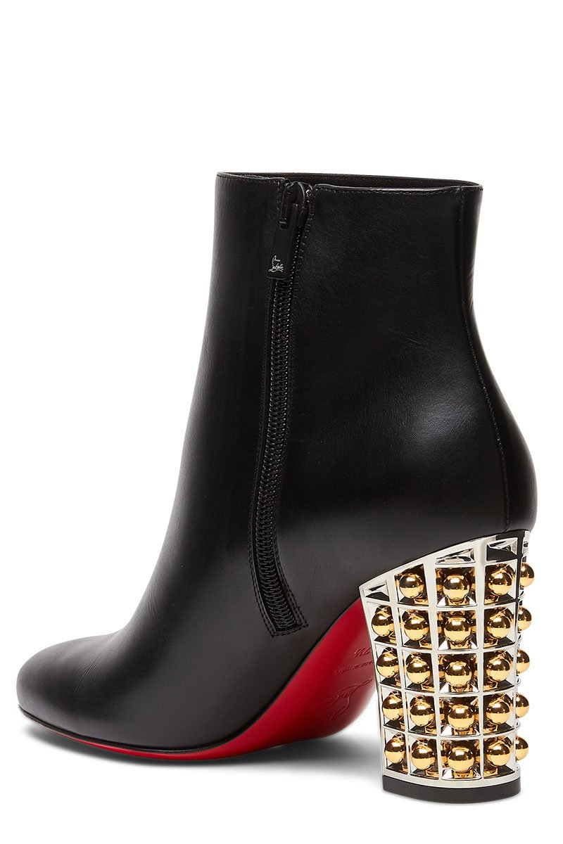 on sale 66bcc 4fb6a Vasa Ankle Boots