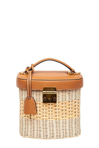 Rattan Benchley Bag