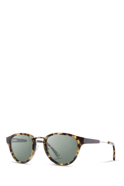 Shwood Eyewear, Ainsworth Acetate Sunglasses
