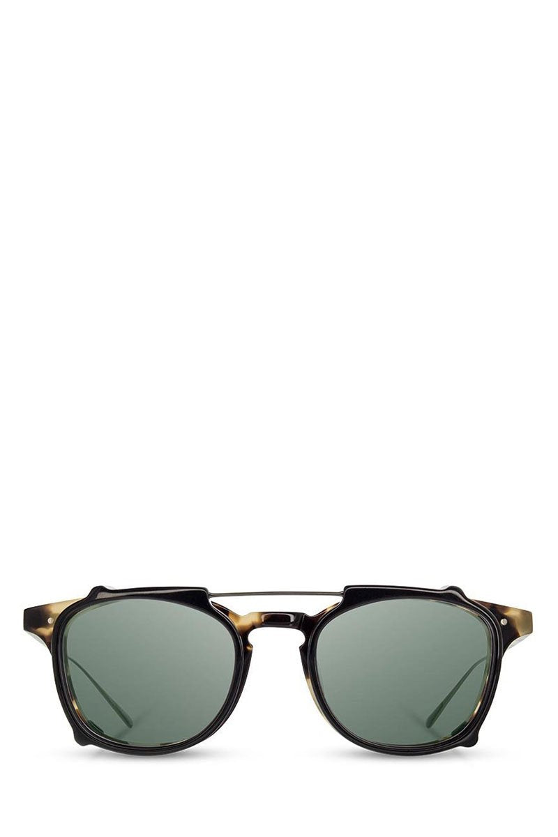 Kennedy City Acetate Sunglasses