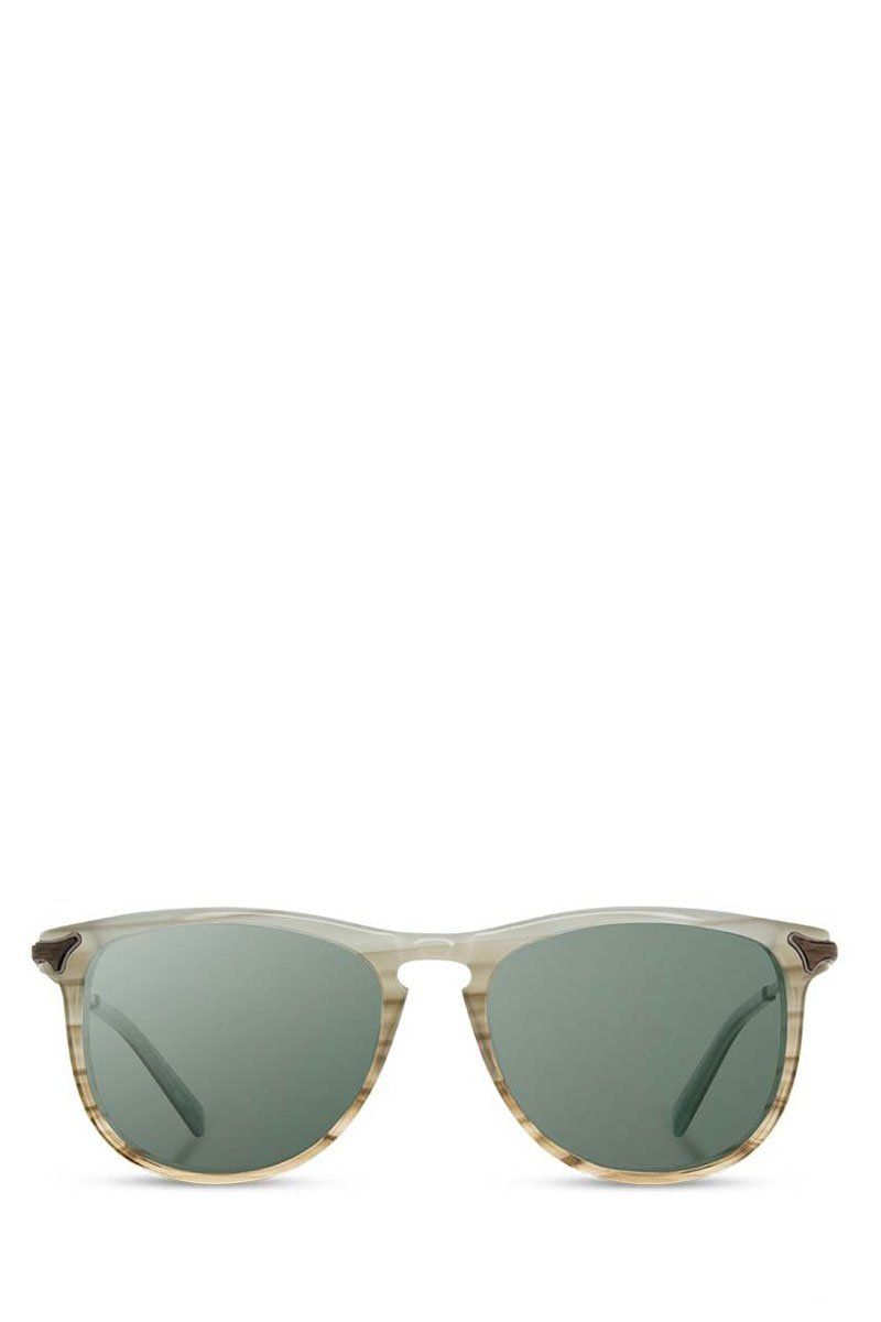 Keller Acetate Sunglasses