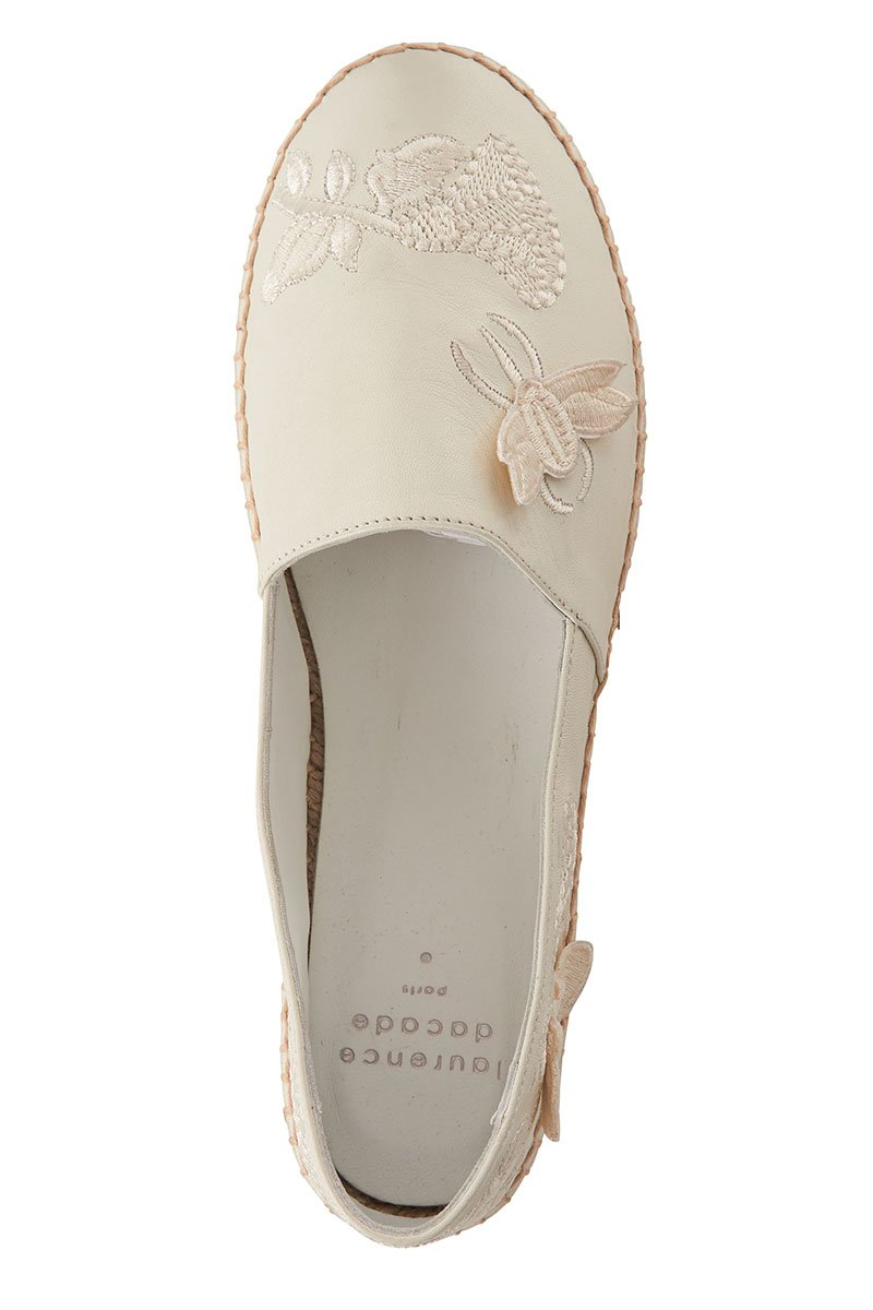 Laurence Dacade, Riva Butterfly Espadrilles