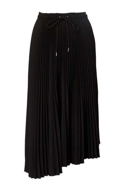 , Pleated Skirt