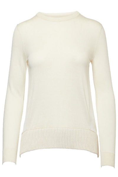 Proenza Schouler White Label, Twisted Sweater