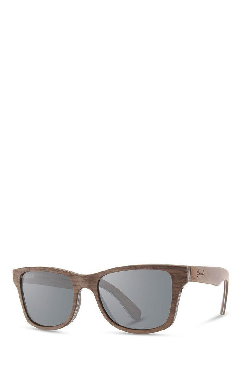 Shwood Eyewear, Canby Wood Sunglasses