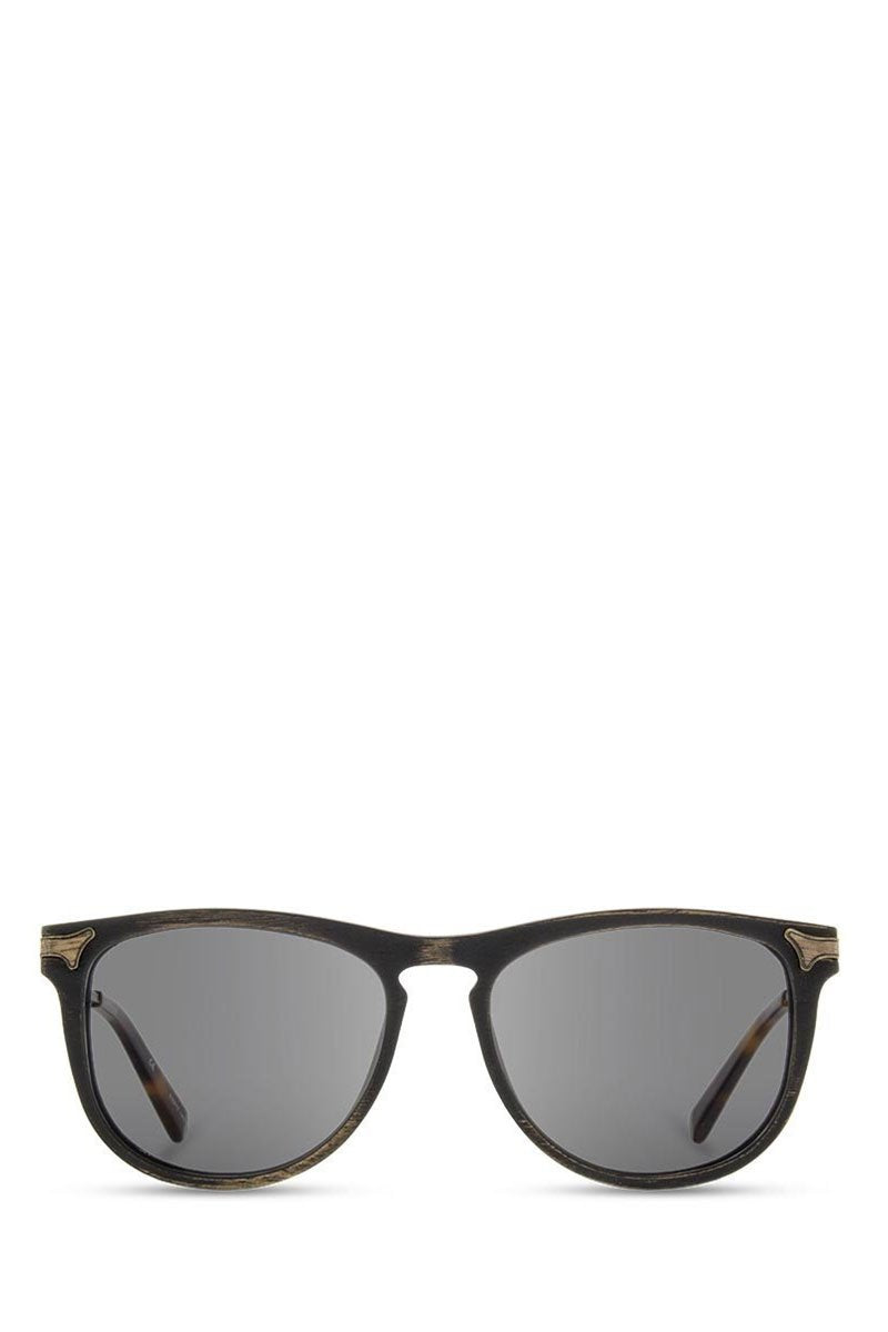 Keller Wood Sunglasses