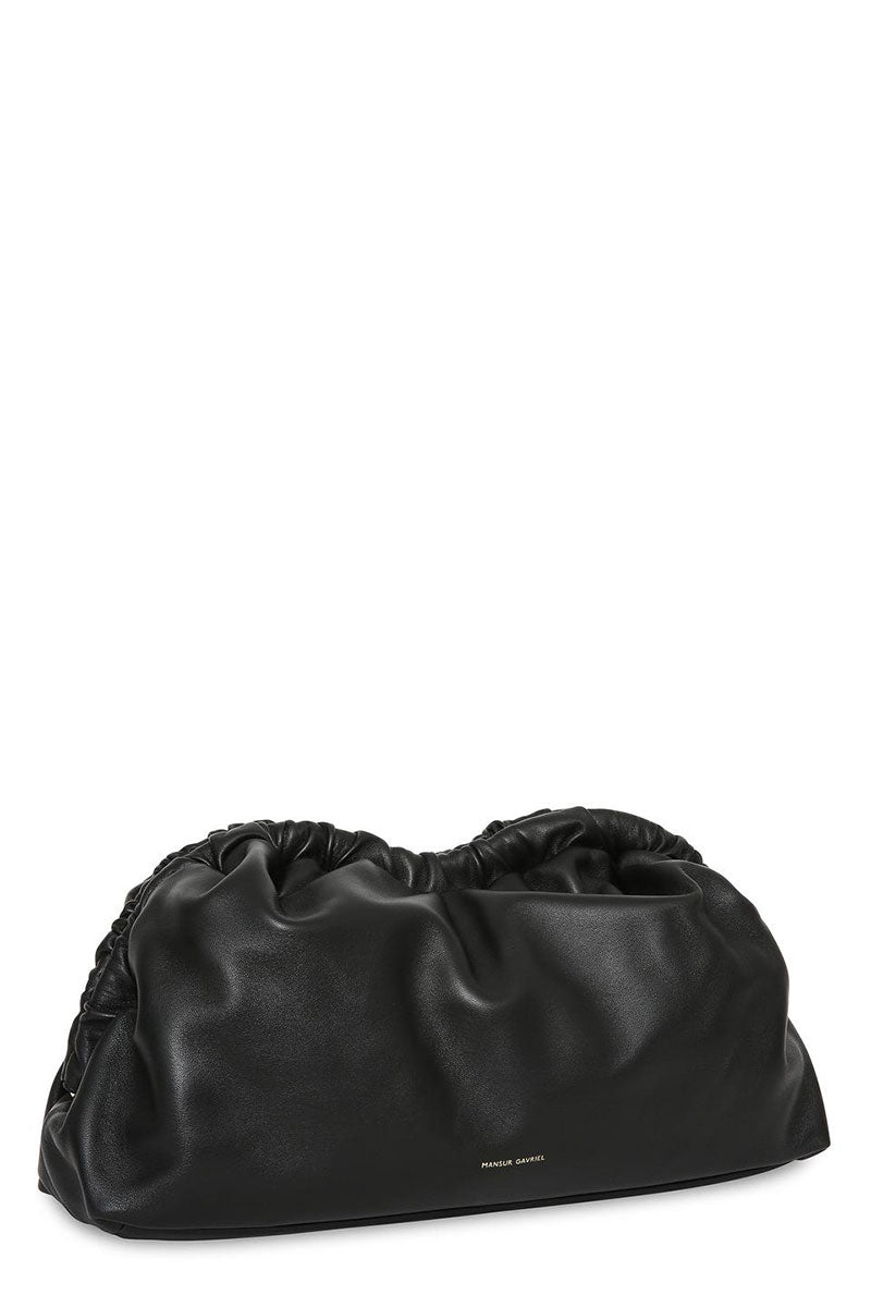 Mansur Gavriel, Lamb Cloud Clutch