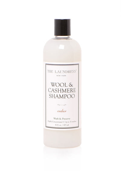 The Laundress, Wool and Cashmere Shampoo