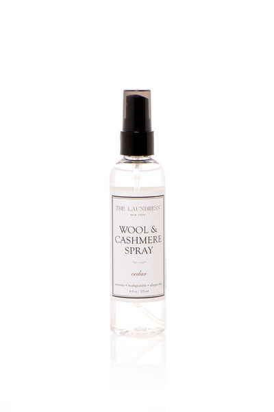The Laundress, Wool and Cashmere Spray