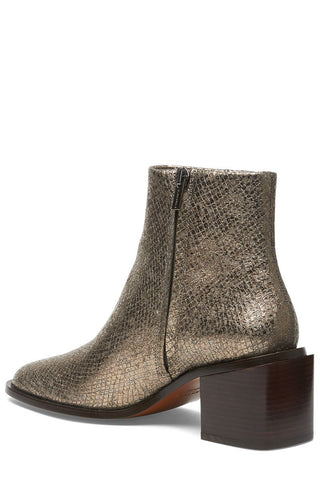Clergerie, Xenia Metallic Boots