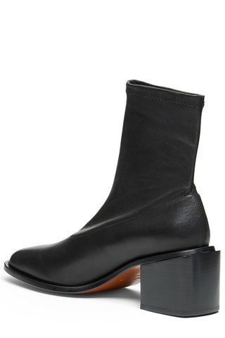 XIA Stretch Ankle Boots