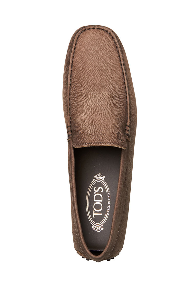 Tod's, City Gommino Driving Shoe