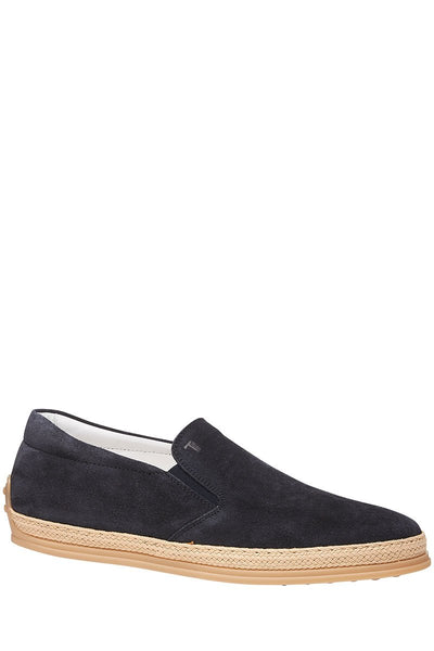 Tod's, Espadrille Sneakers