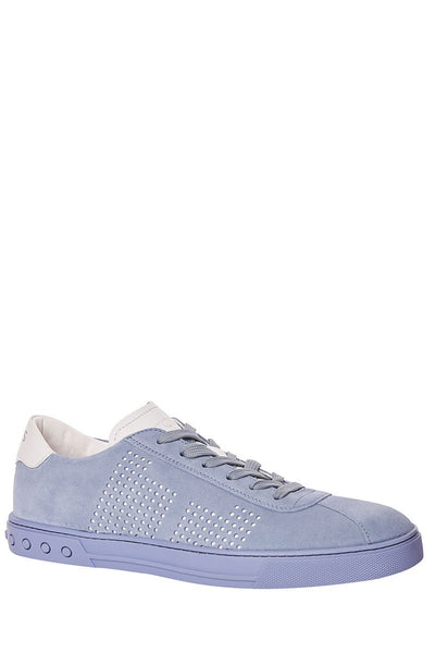 Tod's, Suede Sneakers