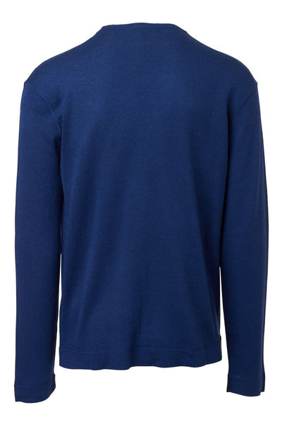 John Varvatos, Bias Crewneck Sweater