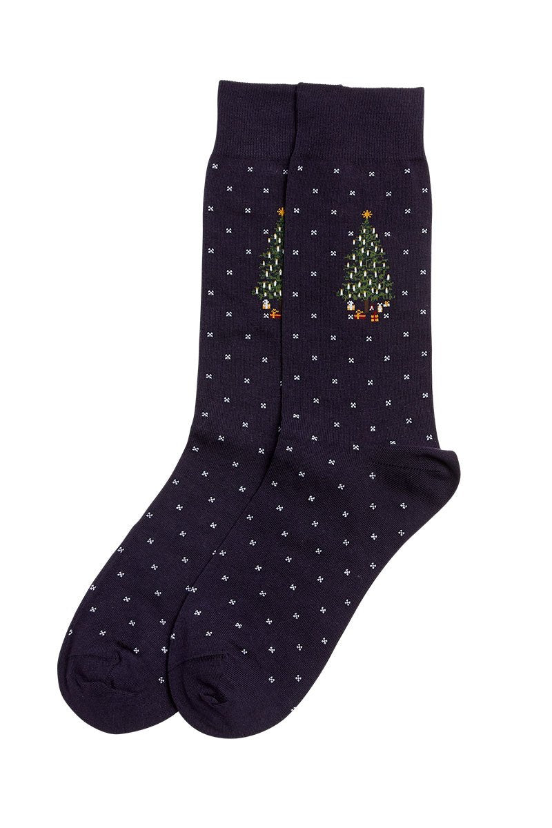 Pantherella, Spruce Tree Socks