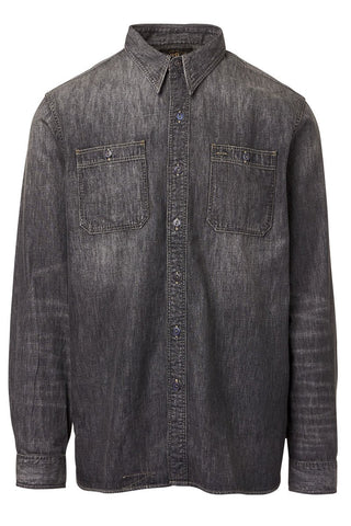 Double RL, Denim Workshirt