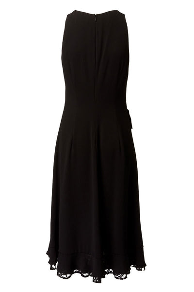 ZAC Zac Posen, Janice Ruffled Dress