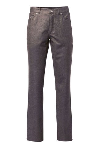 Light Wool Pants