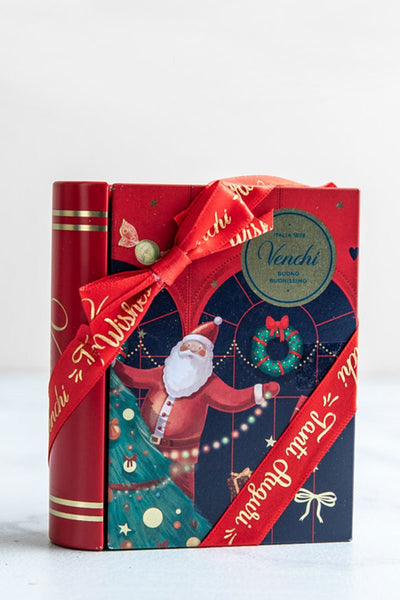 Christmas Book of Chocolates