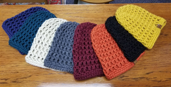 Slouch Hat -- Ready to Ship