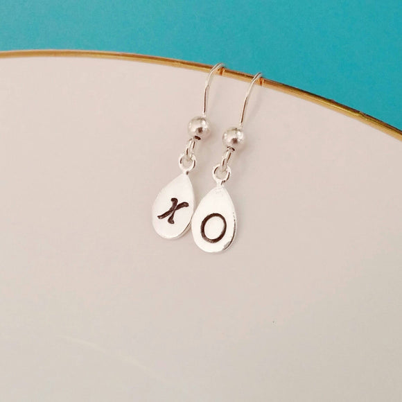 XO Love Earrings
