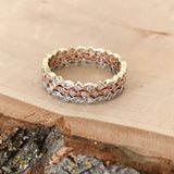 Stella Stacking Rings
