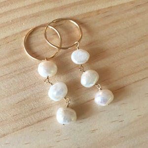 PEARLICIOUS Hoops
