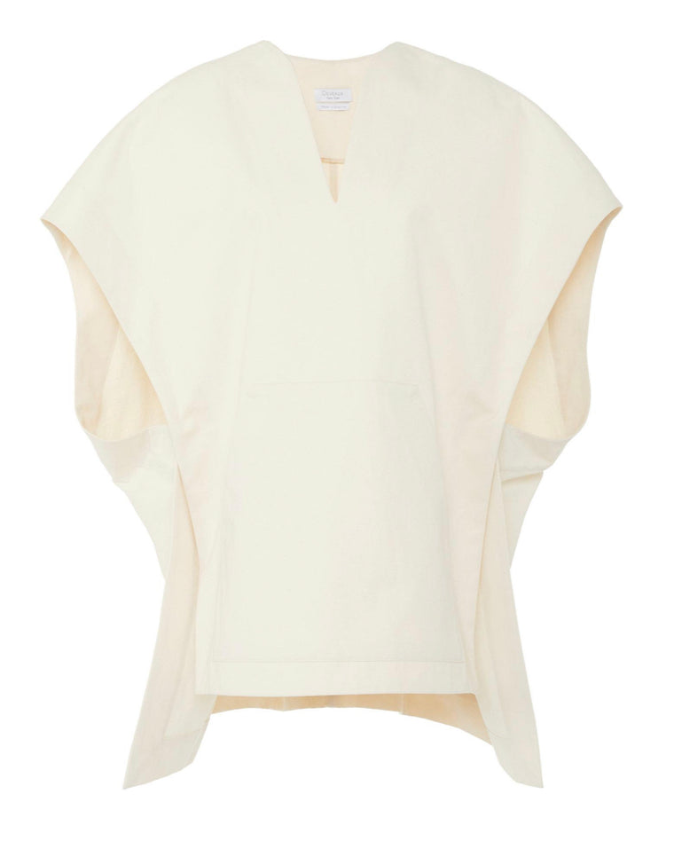 Deveux New York Ripley Poncho