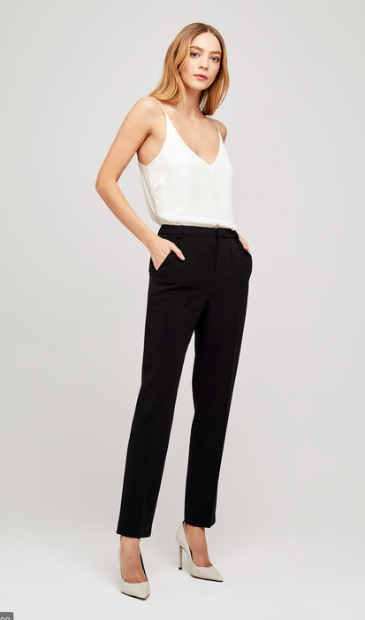 L'Agence Black Eleanor Pants - NWT