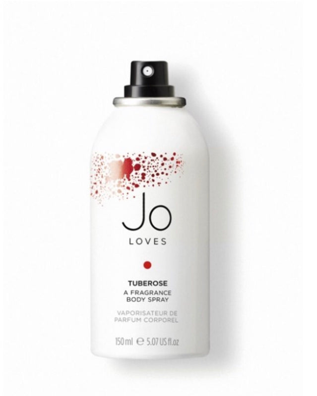 Jo Loves Tuberose Body Spray