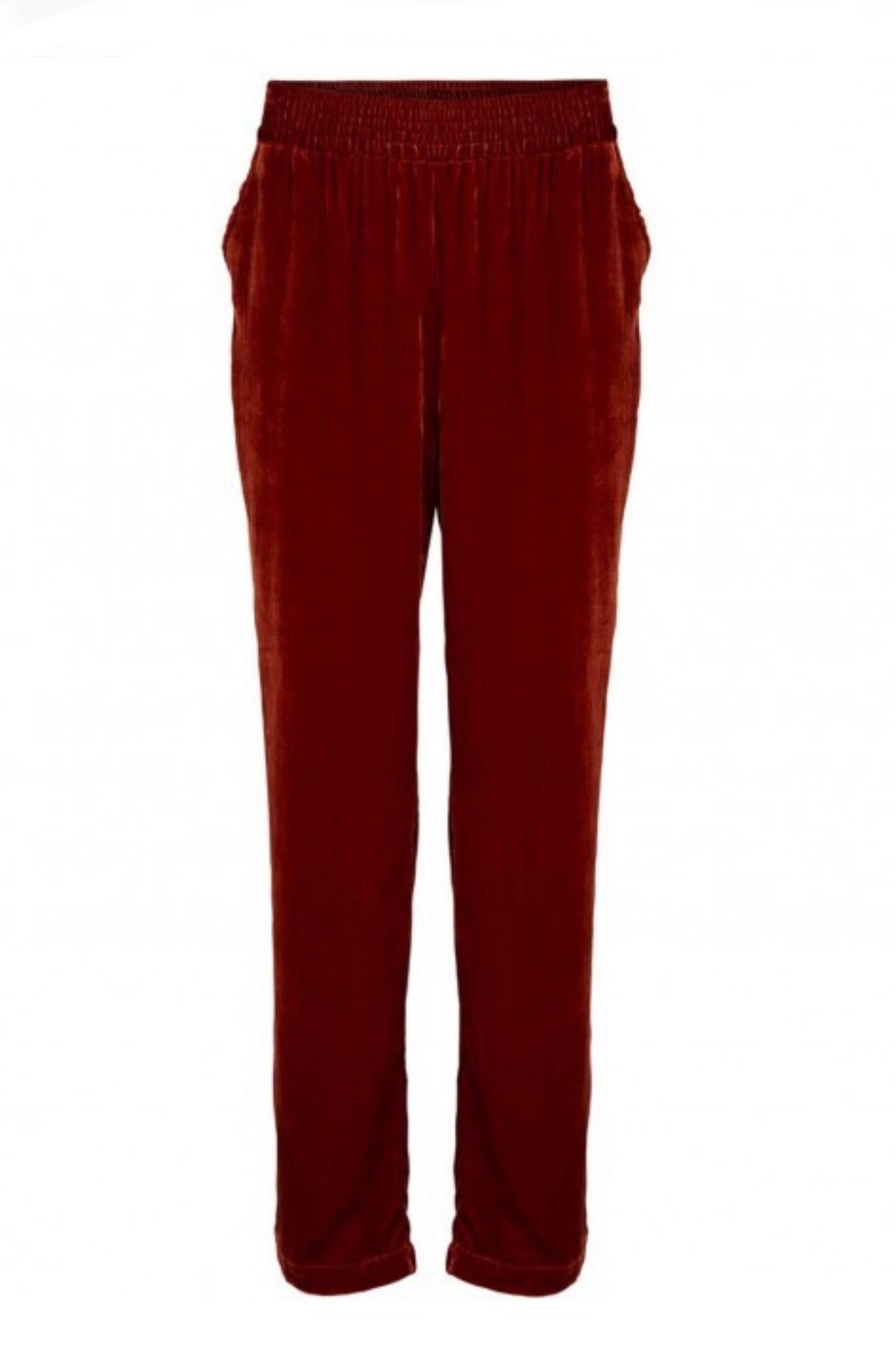 Second Female Velvet Mio Trousers