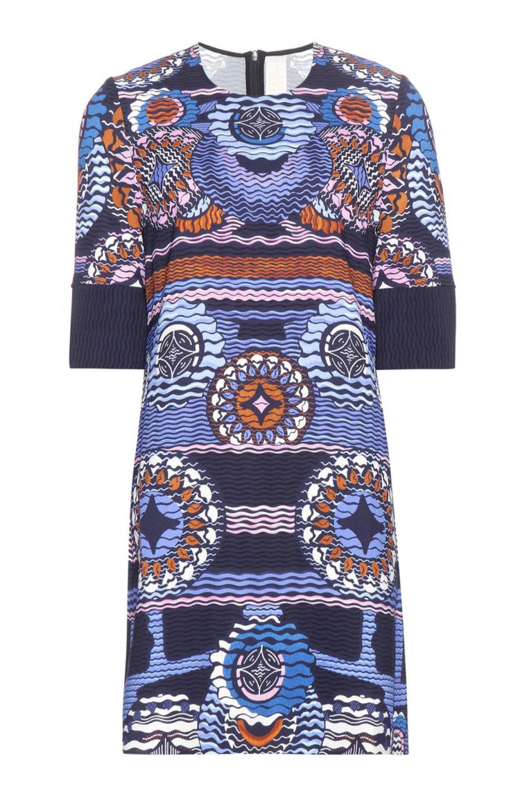 Peter Pilotto Lia Tunic Dress- nwt