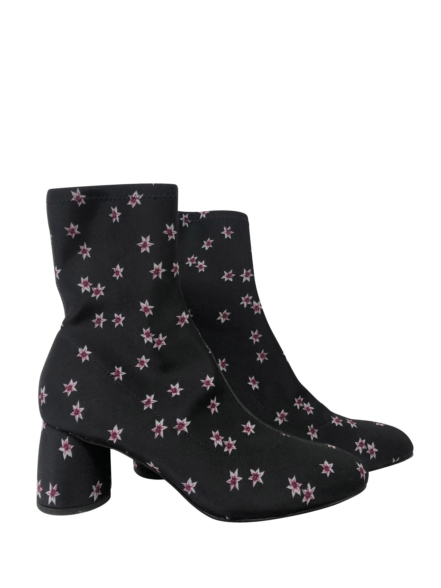 & Other Stories Star Flower Boots- new