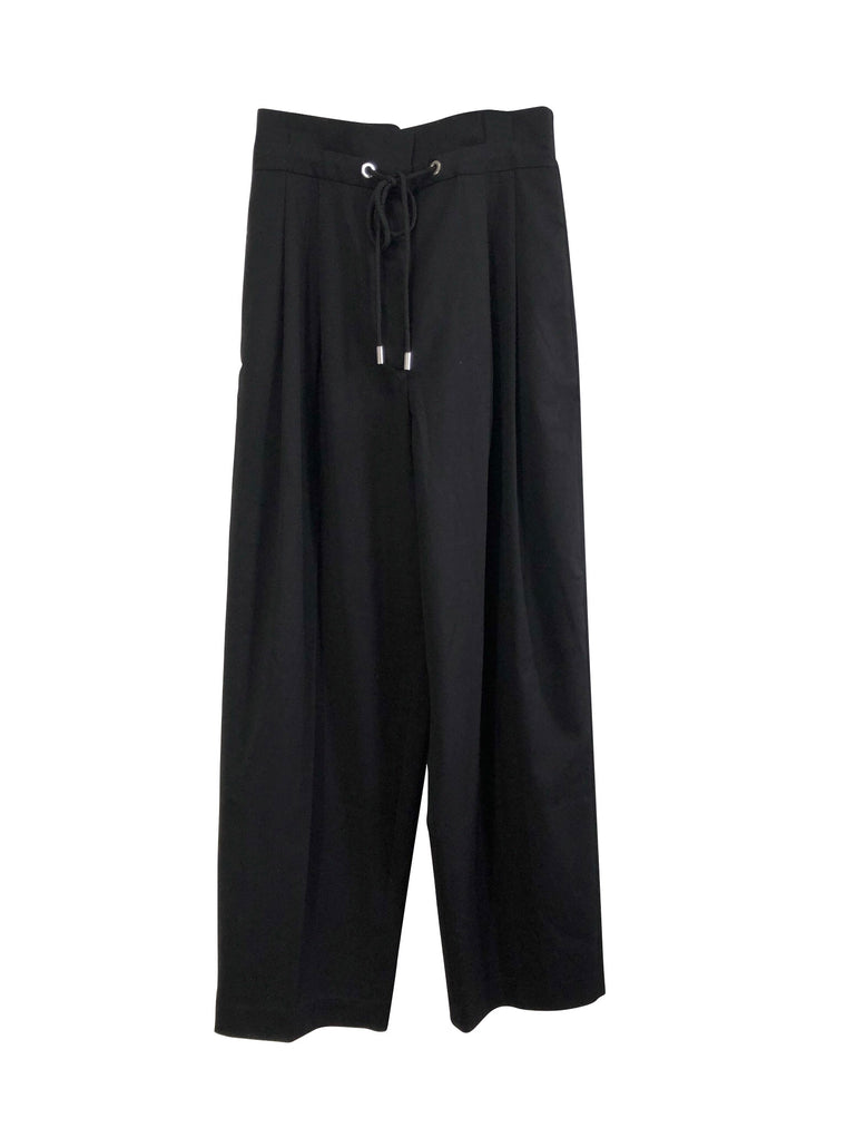 & Other Stories Tie Waist Trousers