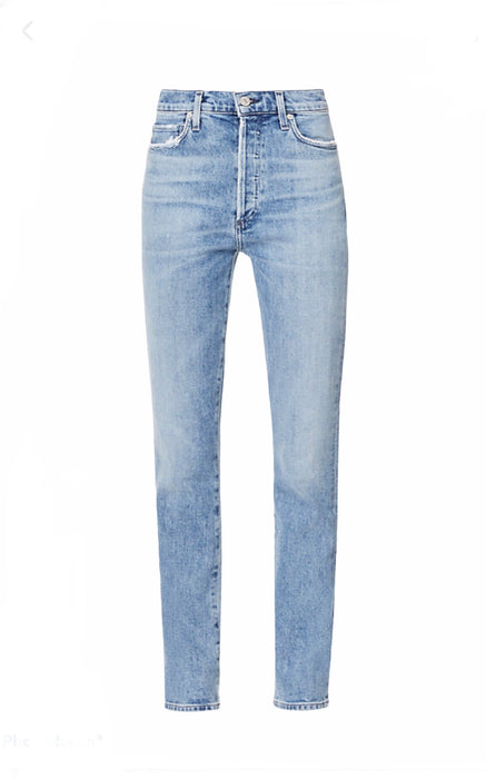 Citizens of Humanity Olivia High Rise Jeans - NWT