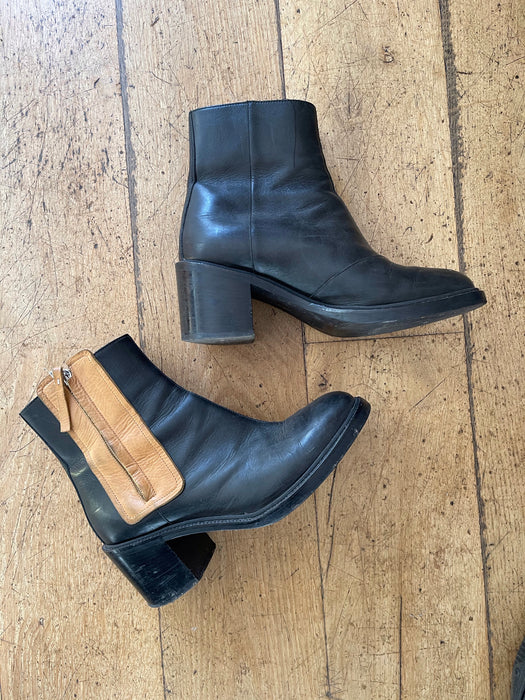 MM6 Margiela Ankle Boots