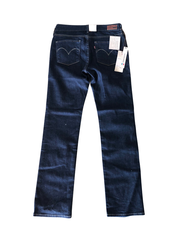 Levi Curve Jeans NWT 27