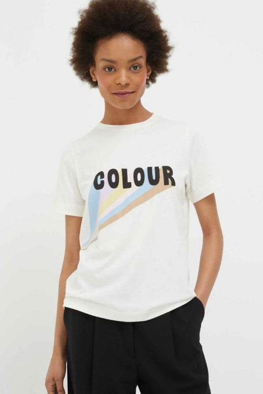 Chinti & Parker Colour T Shirt - NWT