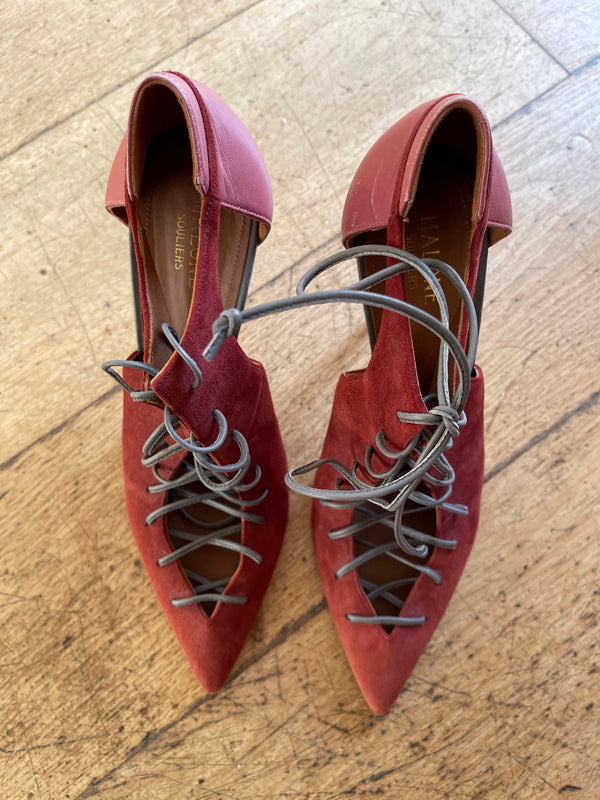 Malone Souliers Montana Shoes