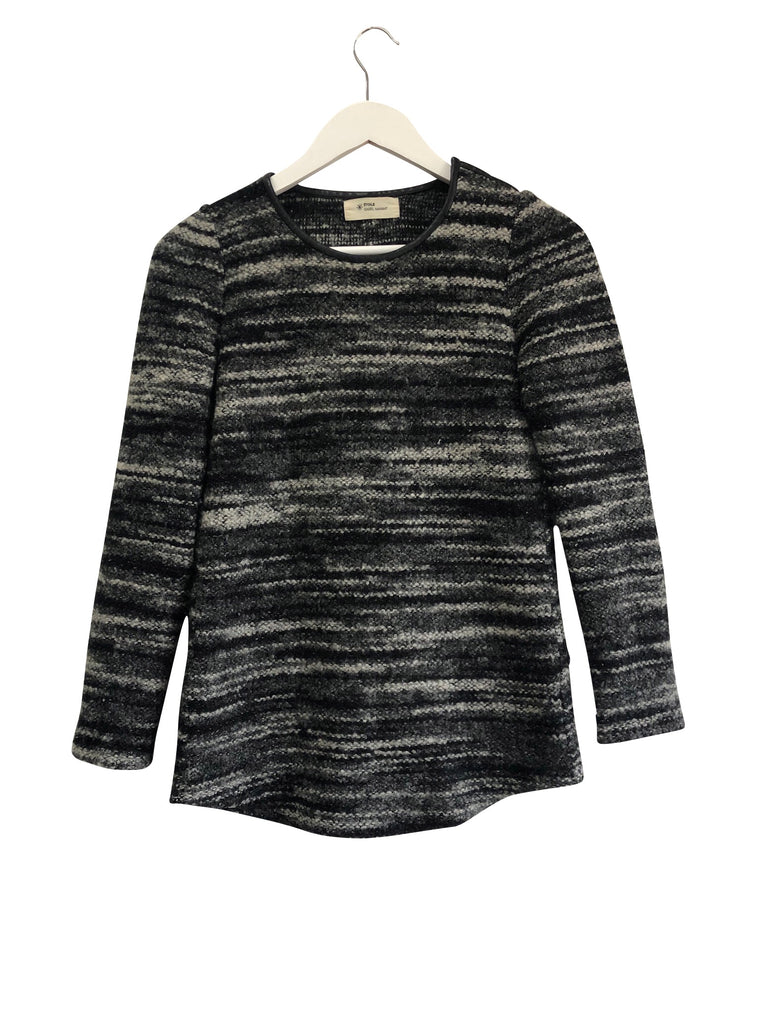 Isabel Marant Lightweight Fitted Jumper