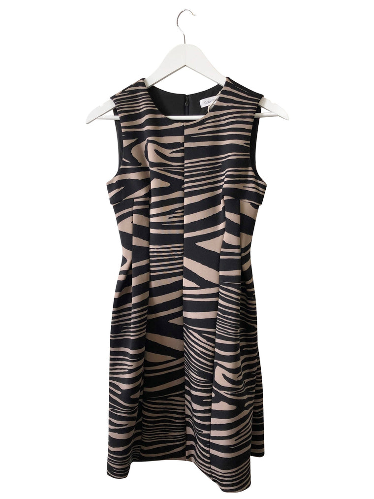 Calvin Klein Tiger Dress