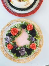 Buttercream Flower Workshop - August 5th