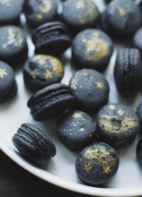 Out of this World Vegan Macarons - One Dozen