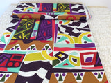Africa Fabric by the Yard