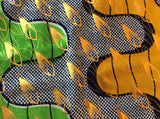 Fabric by the yard, African Fabric, Ankara, Designer Fabric, Brocade, Cotton Fabric