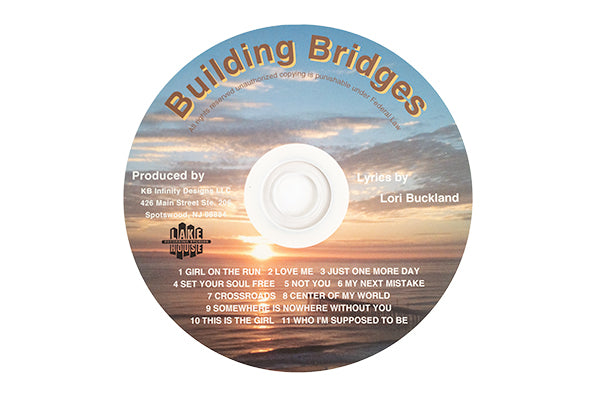 Building Bridges CD